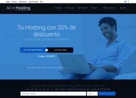 allinhosting.com