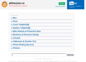 allmuzon.ru