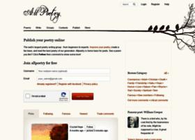 allpoetry.com