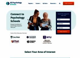 Allpsychologyschools.com