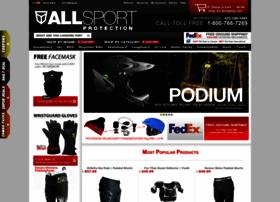 allsportprotection.com