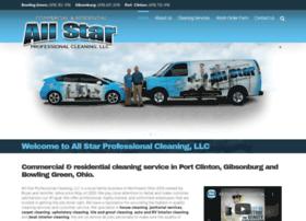 allstarprocleaning.com