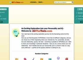 allthetests.com