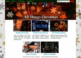 allthingschristmas.com
