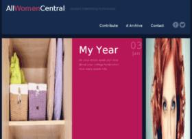 allwomencentral.com