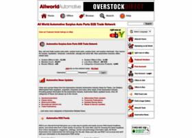 allworldautomotive.com