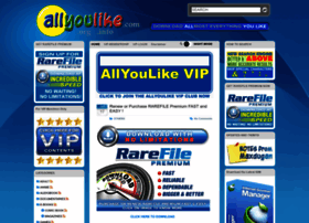 allyoulike.com