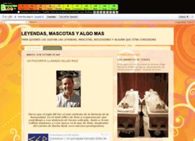 almalu.boosterblog.es