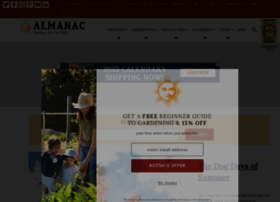 Almanac.com