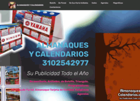 almanaquesycalendarios.com