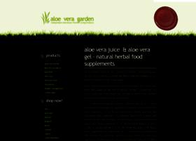 aloeveragarden.com