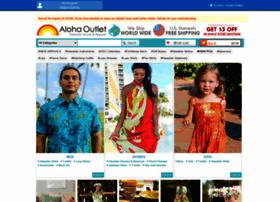 alohaoutlet.com