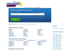 alojamientoecuador.net