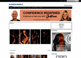 alopeciaworld.com