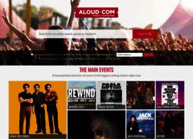 aloud.com