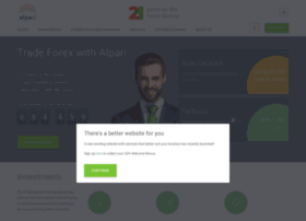 alpari-forex.com