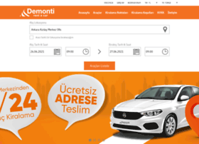alpercarrental.com