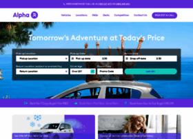 alphacarhire.com.au