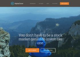 alphaclone.com