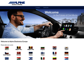 alpine-europe.com