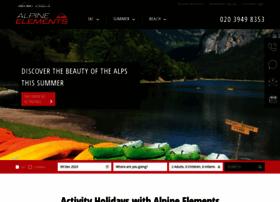 alpineelements.co.uk