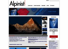 alpinist.com