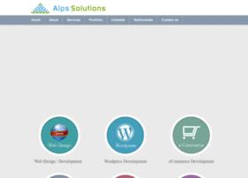 alpssolutions.com