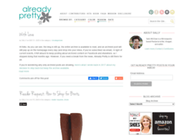 alreadypretty.com