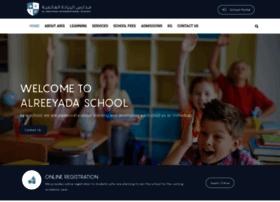 Alreeyada-school.com