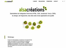 alsacreations.fr