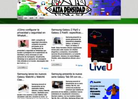 Altadensidad.com