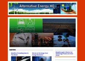 alternativeenergyhq.com