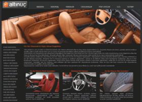 altinuc.com.tr