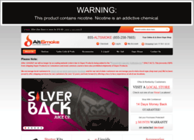 altsmoke.com