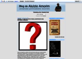 aluizioamorim.blogspot.com
