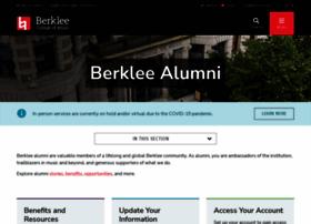 alumni.berklee.edu