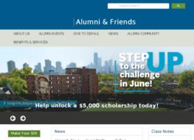 alumni.depaul.edu
