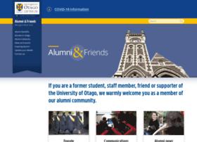 alumni.otago.ac.nz