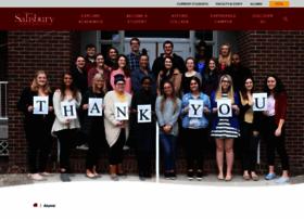 alumni.salisbury.edu