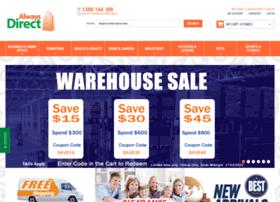 alwaysdirect.com.au