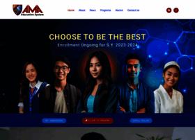 amaes.edu.ph
