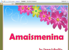 amaismenina.blogspot.com