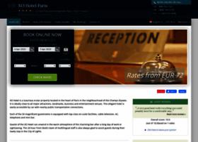 Amarante-arcdetriomphe.hotel-rv.com