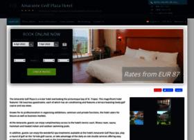 amarante-golf-plaza.hotel-rv.com