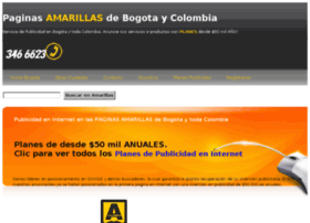 amarillascolombia.com