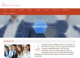amaryllisgroup.com