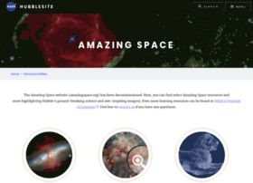 amazing-space.stsci.edu