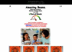 amazingbeans.com