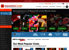 amazingclubs.com