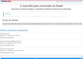 amazonas.entrei.net